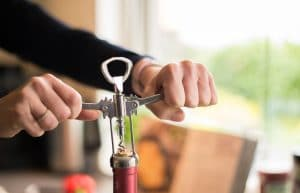 Korkenzieher – Wie wählt man den richtigen