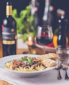 Weinregionen in Italien – Sizilien, Apulien & Co.