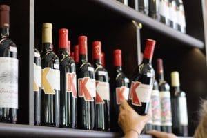 Rotwein – Wie unterscheidet er sich?