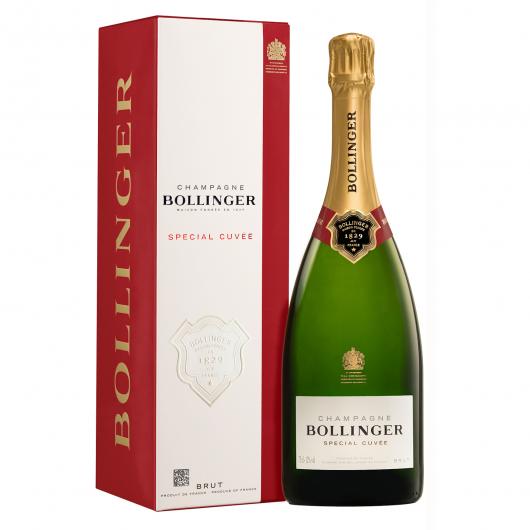 Bollinger_Special Cuvée