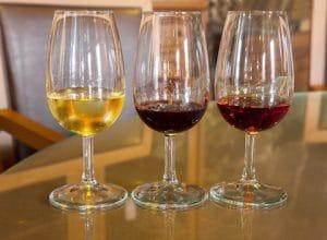 Süßwein – Ein perfekter Abschluss vom Dinner