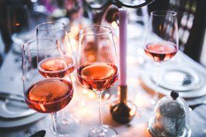 Rosé Wein – Wie wird Rosé gemacht?