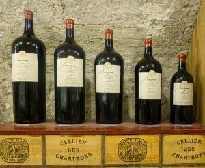 Flaschengröße beim Wein- Kommt es auf die Größe an?