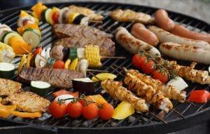 Grillen und Wein   Foodpairing zur Grillsaison